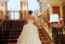 Wedding / by Isabel Wyer