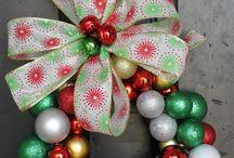 DIY Christmas gift ideas / by Elizabeth Miller