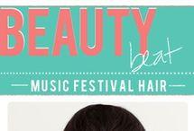 hair beauty ideas / by CASEY HOWARD