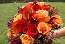 Autumn Wedding / by Angie Mahan