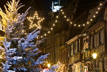 Christmas in Europe / by Luxe Adventure Traveler