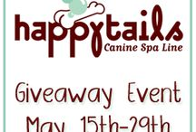 Giveaways, Deals, and Freebies / by Heather Sparber