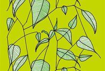 Fabrics / by Alfalfa Studio