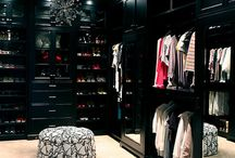 Walk in Closet / by Nadia de Beer