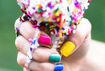 nail it! / by Corine Lim
