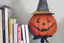 Halloween  / by Tina Ball