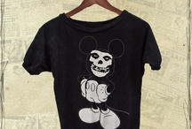 Ghouly Ghoul / Clothes, Jewelry, Accessories  / by SnottyLottie