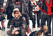 Winter Retreat ❄️ / Retreat ideas for the winter / by Jess Borsch
