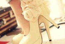 Alyssa's Wedding / by Katrin Webster
