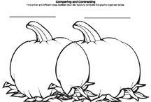 Graphic organizers / by Kim Obringer