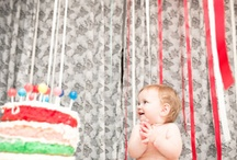 Party Idea's / by Theresa Glanzer