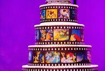 Disney wedding ideas / by dakota parks