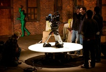 Making of Movies - Behind Scenes / by Shadow Lurkers