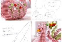 tecidos / by Elisabet Rosário