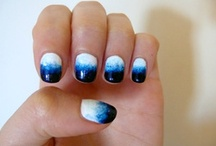 Nails / by Jakie Graham