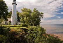 Lighthouse / by Pat Bowers