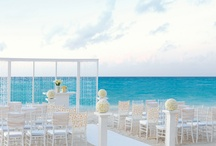 Hard Rock Punta Cana Wedding Ideas / by Keri Racine