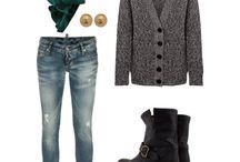 Fashion/Style / by Alunya Clark