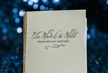 Wedding Programs / by Page Stationery