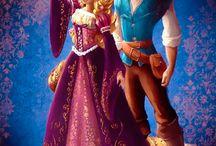 Because of Disney / by Maggie Langan