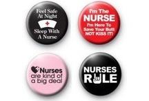 Nursing / by Therese Weeks