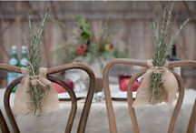 Wedding/Marriage/Etc. Ideas / by Lina Kirychuk