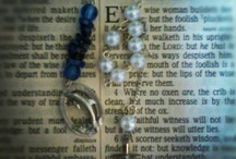 Prayer Chaplets & Rosary / by Systah's Place @ LadyNiya's