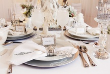 christmas decor / by Exquisite Affairs
