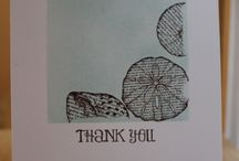Stampin Up Ideas / by Ann Wetherbee