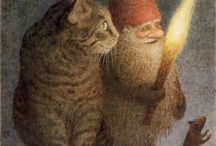 Gnomes / by Dixie Supler