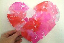 Valentine's Day / by Tara Oostdyk