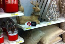 Pinterest in stores / by POPAI