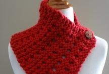 knitting / by Aromama Akiko Brownstein