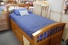 Nursery and Kids / by Furniture in the Raw Texas