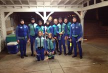 Travel / by Girl Scouts of Utah