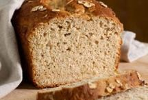 Homemade Bread / by Shantelle McBride
