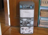 organizing/keeping, scrapbook supplies! / by Erin Connor
