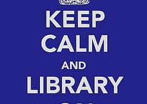 Library! / by Gwen