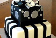 Cakes / by Myra Corbin