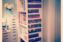 Nails galore! / by Kristen Grove