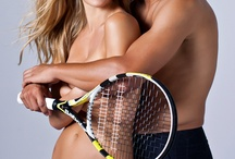 Tennis In Magazines / by The Slice