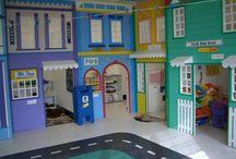 Playroom Design Ideas / by Sharol Taylor