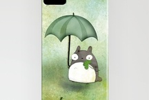 iPhone case / by Ceren Arik-Begen