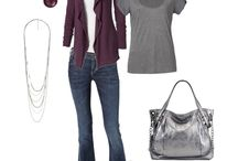 Trendy Ideas to Try / by Kyla Maxey