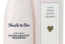 Shampoo Time  / by noodleandboo