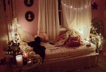 Home decor. / by Casea Liverett