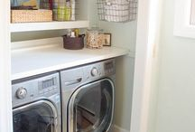 Laundry Room / by Leilani Case