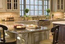 Kitchens  / by Jennifer Conrad
