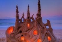 Sand Art... / by Bill Shattuck