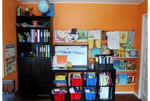 Kid's Room / by Lil Emory